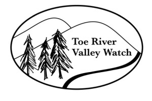 Toe River Valley Watch